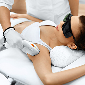 laser hair removal legal