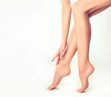 Smooth Legs Hair Removal
