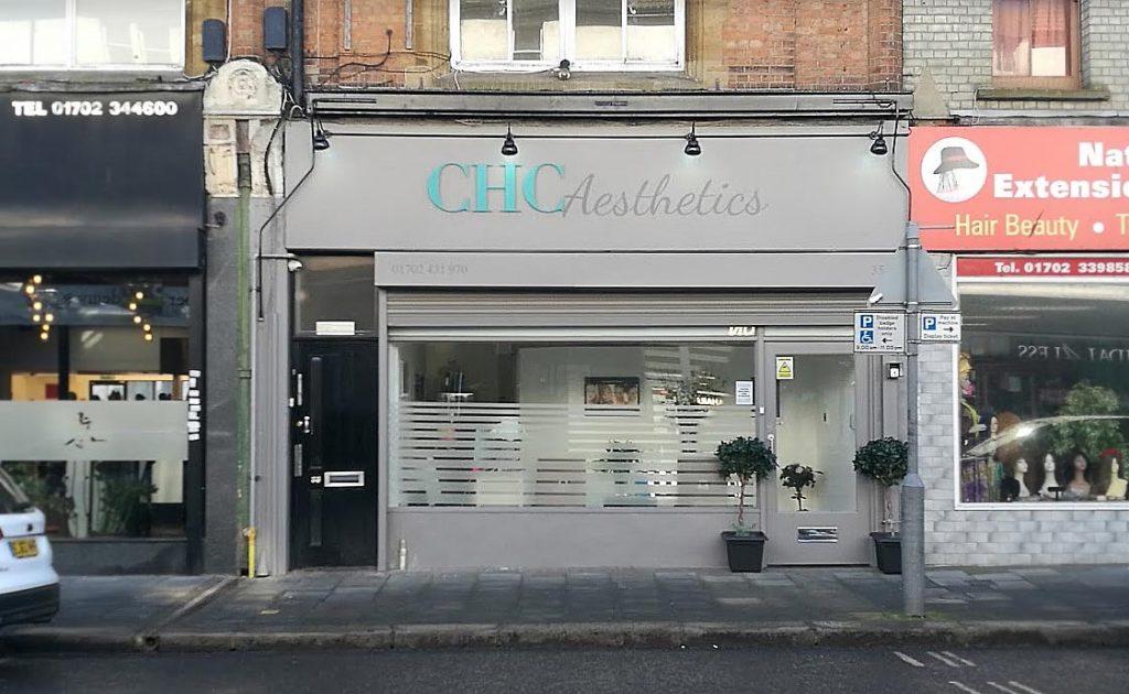 CHC Aesthetics clinic 35 Alexandra Street