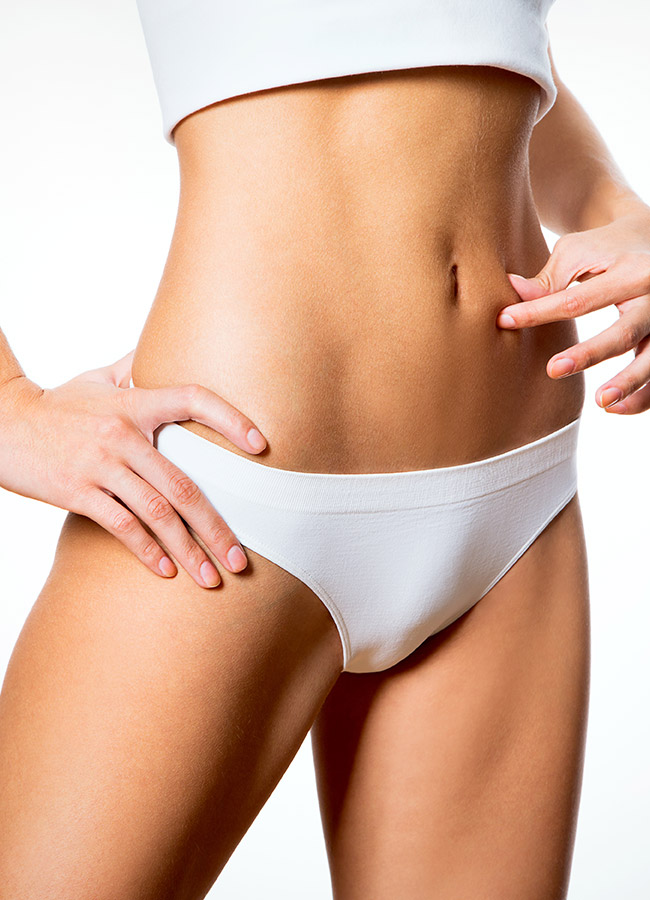 belly fat treatments