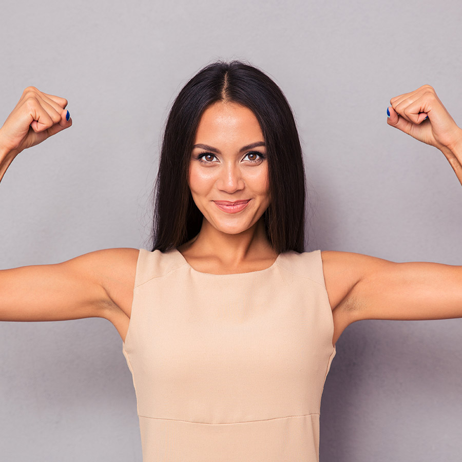 How To Lose Underarm Fat | Fat Loss Treatments | Cliff House