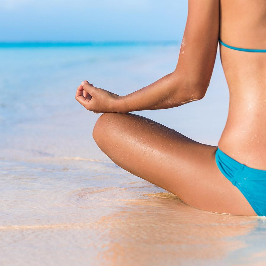 treatments for sun damaged skin
