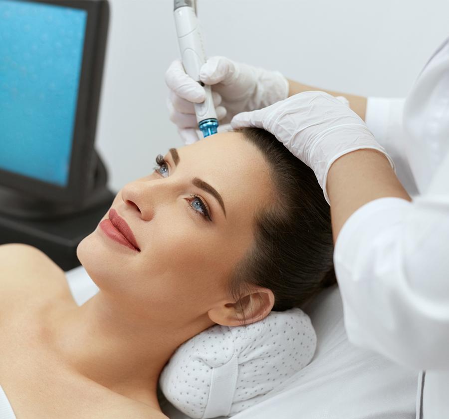 cryopen treatment